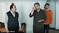 آنونس فیلم سینمایی «جاده قدیم»