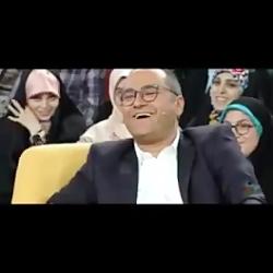 طنز مهران مدیری در خندو...
