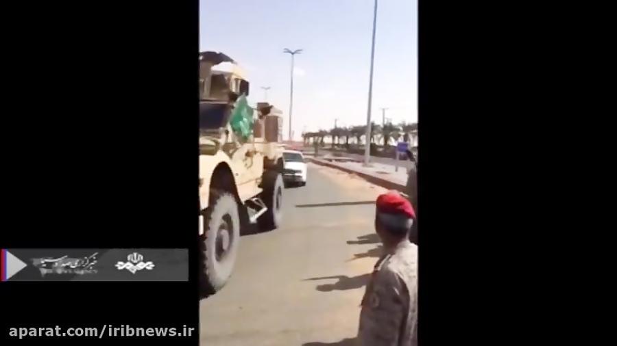 حمله پهپادی یمن به پایگاهی در عربستان