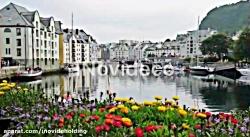 10مقصد گردشگری اروپا