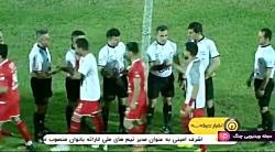 اخبار ورزشی 18:45 - لیگ بر...