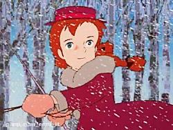 آنشرلی با موهای قرمز - قسمت 49: آینده نگری - دوبله فارسی