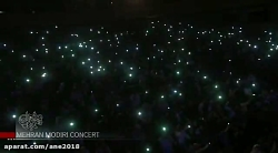 کنسرت جدید مهران مدیری ...