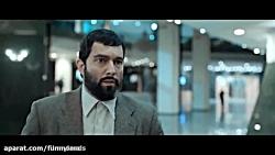 حامد بهداد در نقش محمود...