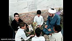 مدرسه مسجد محور