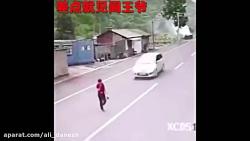 حوادث عجیب