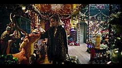 تریلر فیلم Last Christmas با ب...