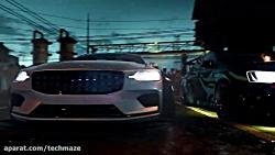 نید فور اسپید هیت (Need For Speed Heat) به همراه تاریخ عرضه آن معرفی شد