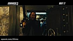 آنونس فیلم سینمایی «جان ویک 3 : پارابلوم»