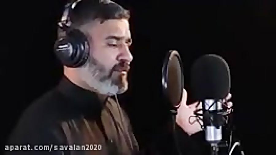مداحی جدید محمد زین العابدین