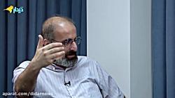 احمدی نژاد بر حسب اتفاق...