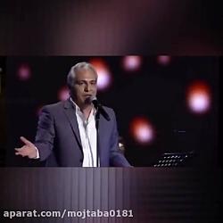 مهران مدیری آهنگ هایده ...