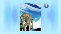 عکاسی از بناهای تاریخی ...