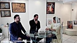 مصاحبه با کافه خبر آپار...