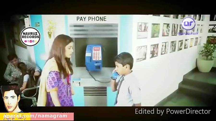 فيلم عاشقانه هندی سری جدید احساسی