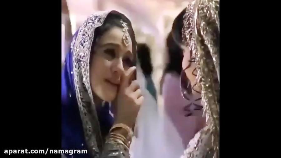 فيلم عاشقانه هندی شاد جدید احساسی