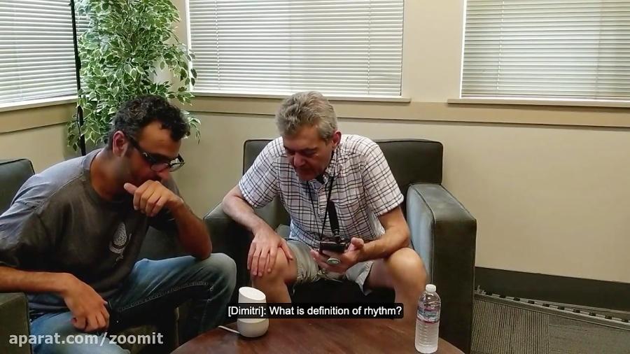 تست موفقیت آمیز پروژه تشخیص گفتار گوگل توسط محققین این شرکت
