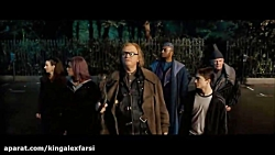 *فان*پیدا کردن خانه هری ...