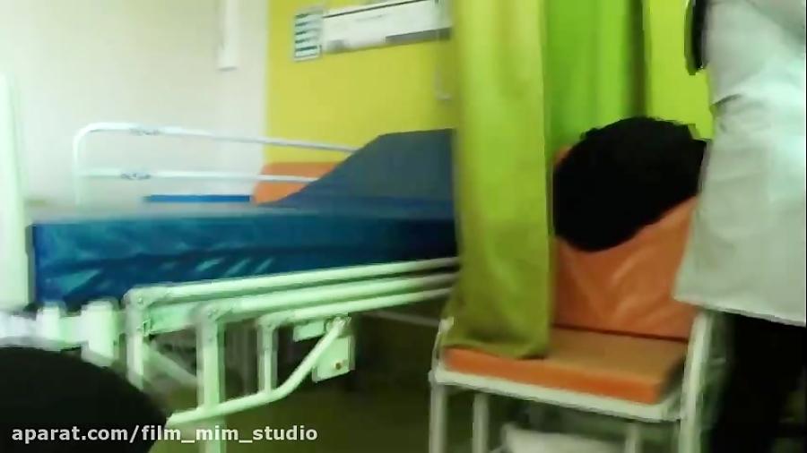 کلیپ سوگند دانشجویان پزشکی ورودی ٩١ کرمان