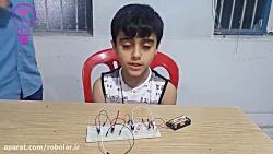 آموزش الکترونیک به کود...