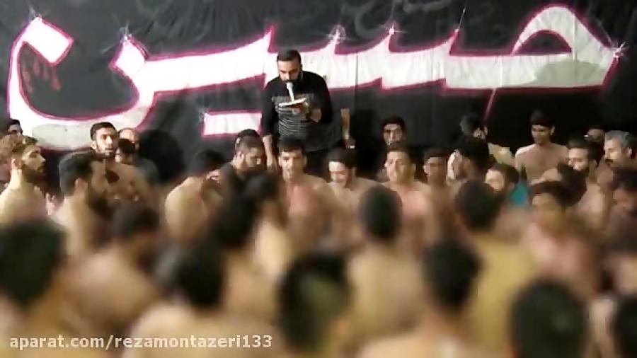 کربلایی رضا منتظری شور امام حسن علیه السلام