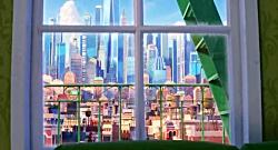 انیمیشن سینمایی (زندگی ...