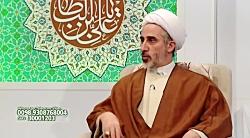 خمس بر خلاف قرآن است چو...