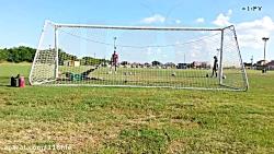 آموزش فوتبال برای کودک...