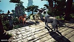 تریلر  انیمیشن Avenger Dogs 20...