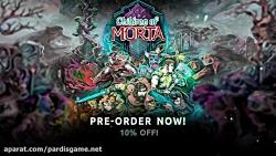 بازی جدید Children of MORTA