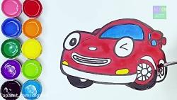 چگونه ماشین بکشیم؟ آمو...
