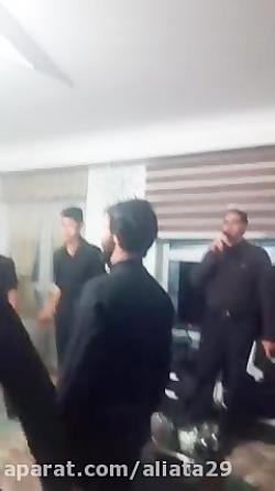 مداحی کربلایی علی عباس ...