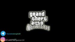 گيم پلي GTA SAN ANDREAS|بريم خ...