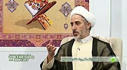 آیا در قرآن شفاعت غیر خ...