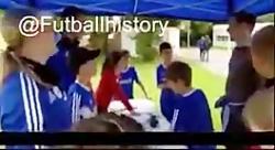 بزرگان فوتبال آلمان. مس...