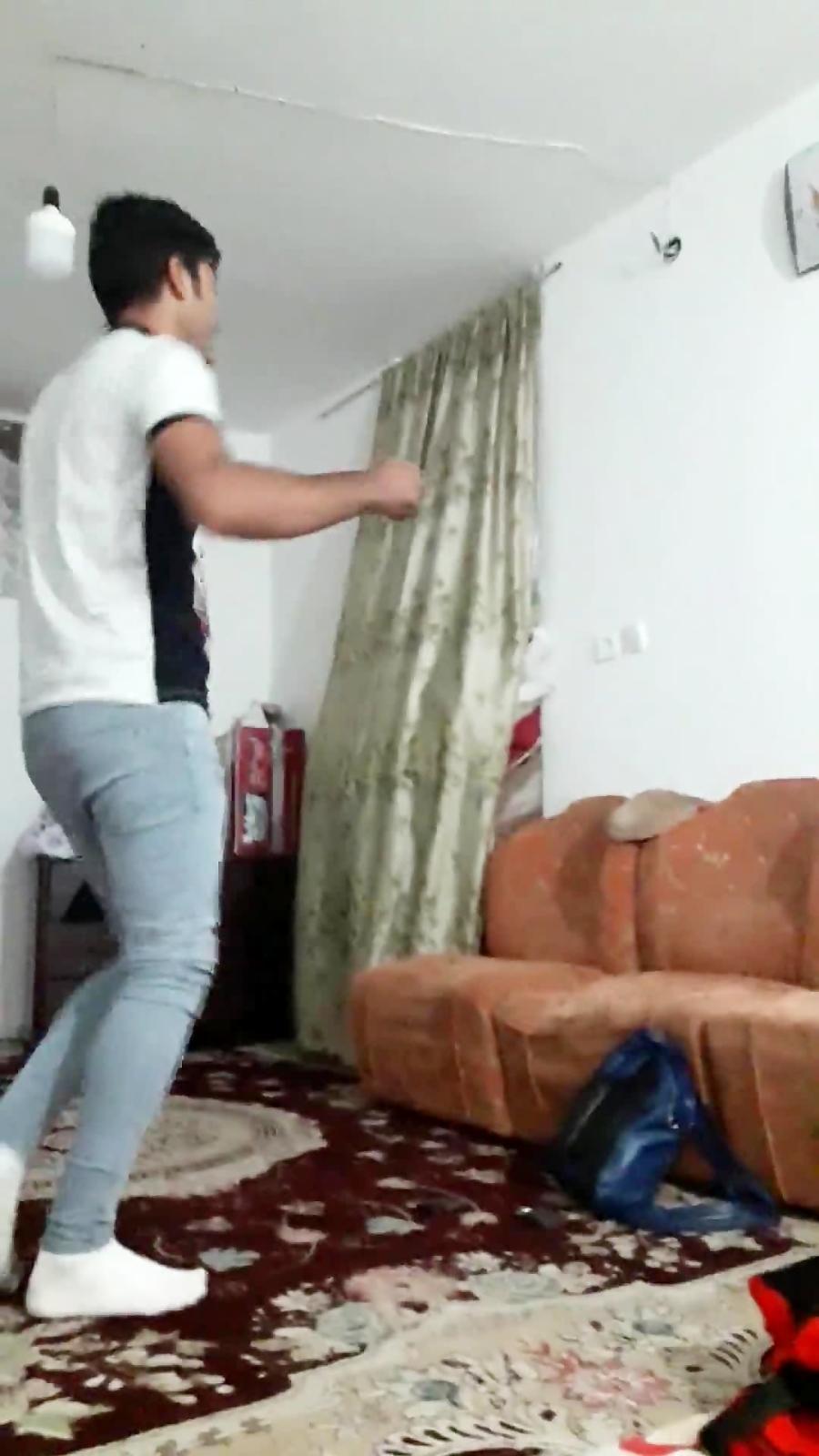 تک چرخ ورزشکار محمدرحمتی زکیه.محمدزنقایی.