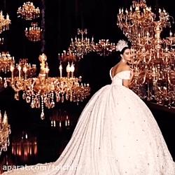 مدل لباس عروس - تشریفات ...