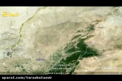 سفری کوتاه به استان گلس...