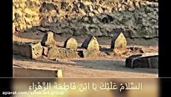 زیارت امام حسن در روز د...