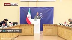 برکناری مدیرعامل ایران...