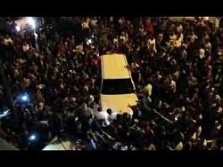 ای قهرمان دکتر احمدی نژ...