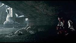 فیلم ترسناک مرد گرگ نما
