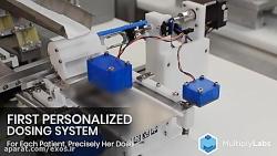کارخانه رباتیک Multiply Labs