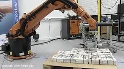 رباتیک در خدمت صنعت