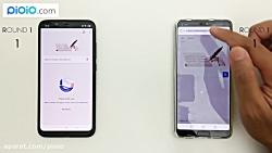مقایسه و بررسی گوشی های...