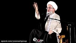 سخنرانی حجت الاسلام صد...