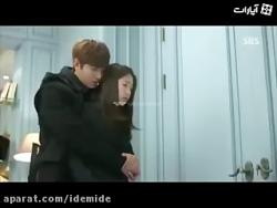 میکس عاشقانه بی نظیر سریال کره ای وارثان