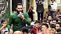 شور عید غدیر محمد حسین ...