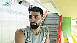 جشن تولد سید محمد موسوی...