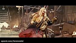 فیلم شمشیرزن دوره گرد 3 ...